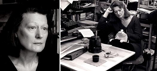 Gisela Ziest, Berlin - Schriftstellerin, Autorin, Bühnenbildnerin, Prosa, Lyrik, Theater, Evolution