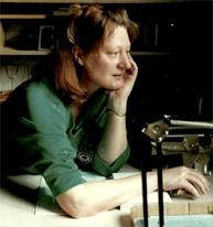 Gisela Zies, Schriftstellerin, Berlin