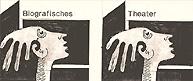 Illustration zum Biografischen Theater - Gisela Zies, Berlin